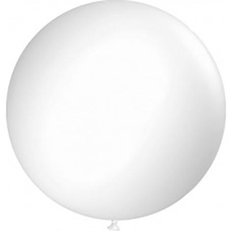 STEPIN W Balon gigant Step In biały Sklep Balonolandia