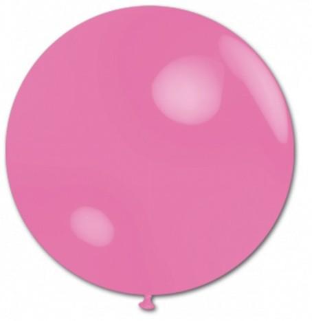 STEPPP Balon do występów różowy Balonolandia 4Pro