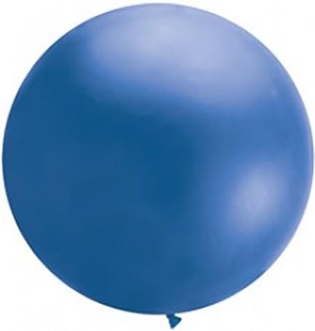 STEPB Balon do występów niebieski Sklep Balonolandia