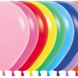 "R12 Balon okrągły 12"" (30 cm)"