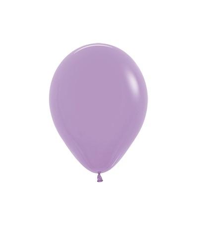 Balon okrągły 10 lila