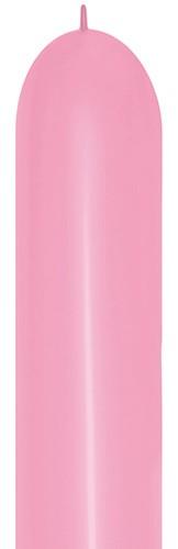 Balon do modelowania LOL660 różowy