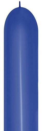 Balon do modelowania LOL660 królewski błękit