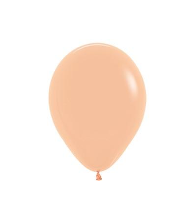 Balon okrągły 10 cielisty