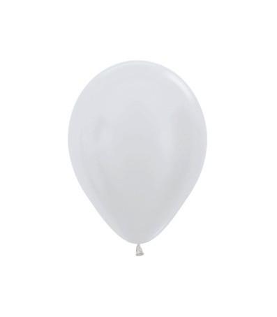 Balon okrągły 10 perłowy