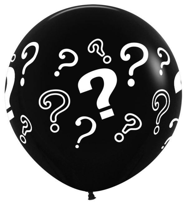 R36QUEST Question Mark Sklep Balonolandia