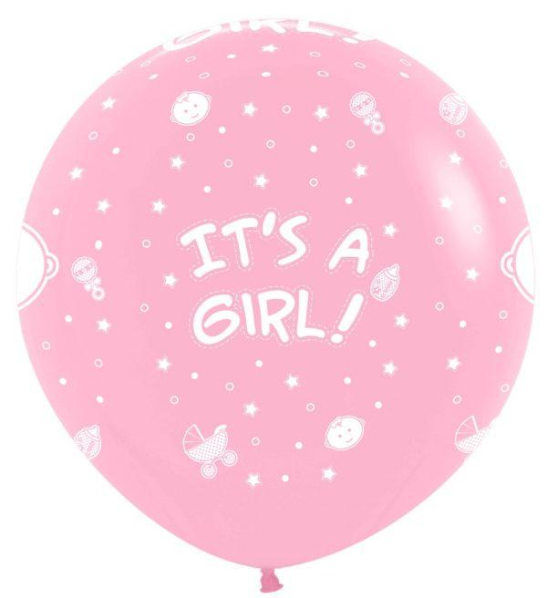 R36GIRL It's a Girl Sklep Balonolandia
