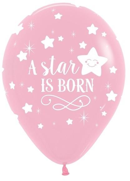 R12STARG a Star is Born Girl Balonolandia 4Pro