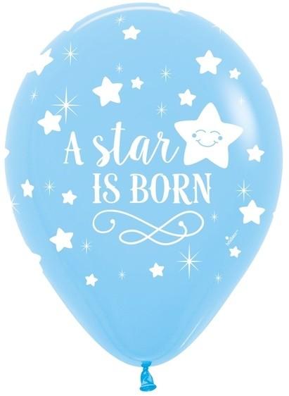 R12STARB a Star is Born Boy Sklep Balonolandia