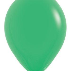 Balon okrągły 12 jadeitowy