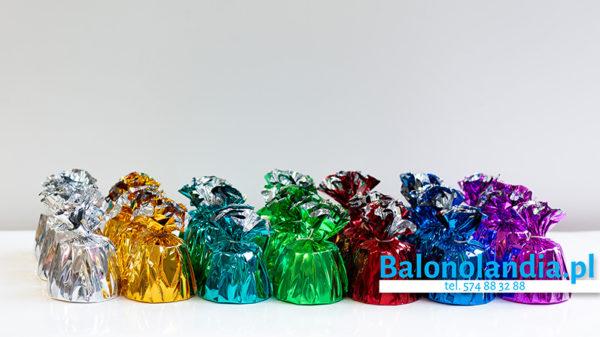 Obciążniki do balonów Balonolandia