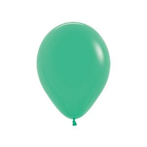 Balon okrągły 10 zielony