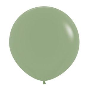 Balon okrągły 24 eukaliptus