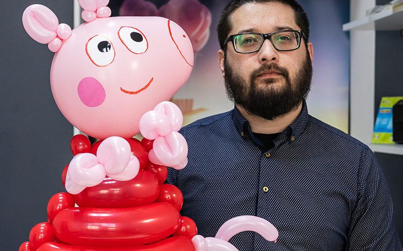 Nowe Szkolenia Balonowe