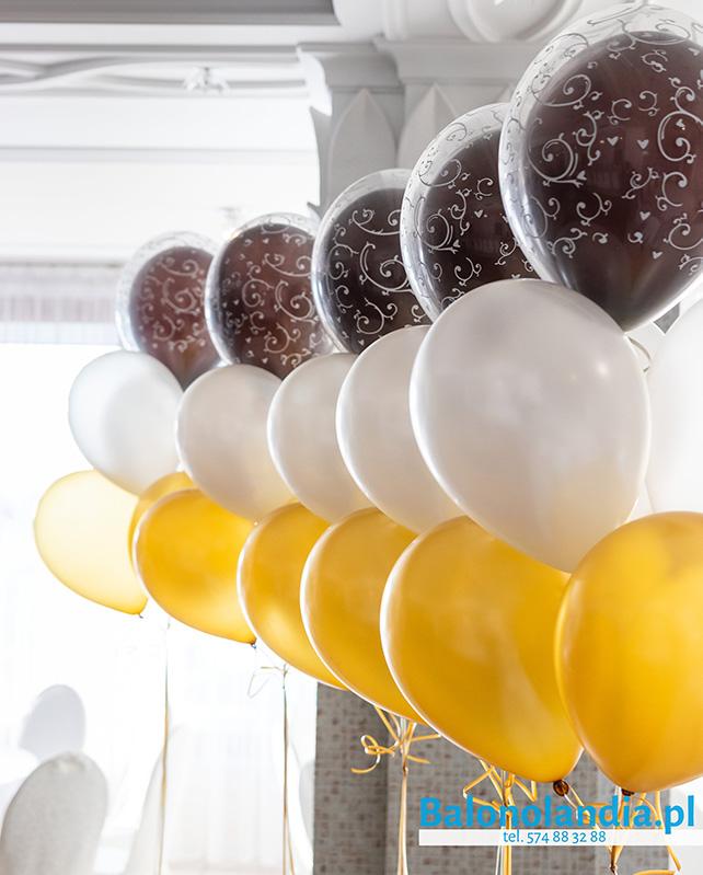Balony Sempertex