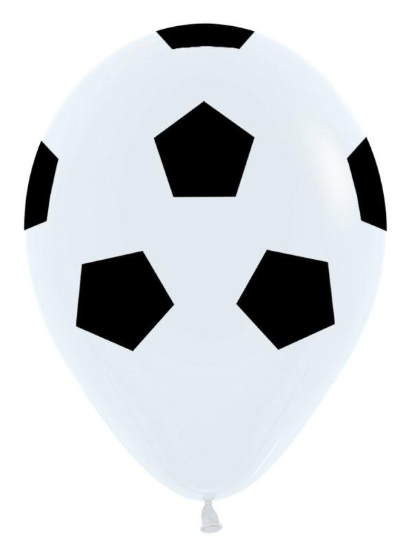 """R12 SOCCERR balon okrągły 12"""" piłka nożna 12x12 Sklep Balonolandia"""