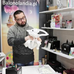 Nowe Szkolenia Balonowe  Sklep Balonolandia