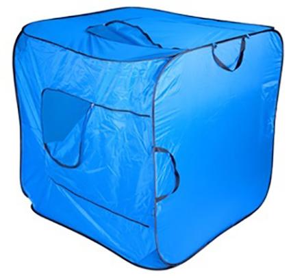 Sześcienna składana torba na balony Borosino B653