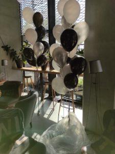 worki do transportu balonów