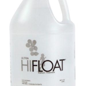 Ultra HiFloat 2840ml żel do balonów lateksowych