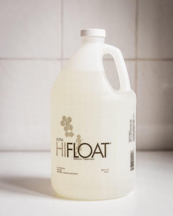 Ultra HiFloat 2840
