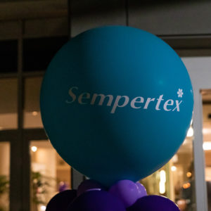 Sempertex balony kuliste