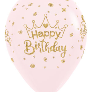 Sempertex 12 Happy Birthday