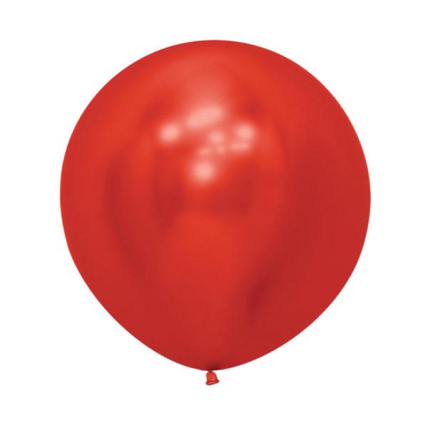 Sempertex Reflex czerwony